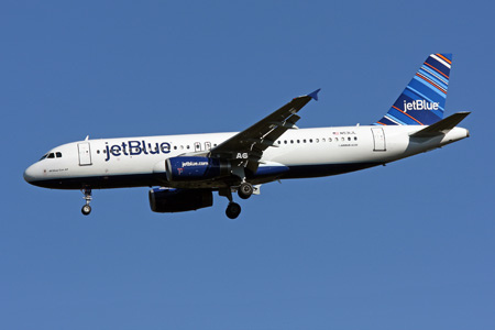 jetblue airways a new beginning Since its inception about one and a half decades ago, jetblue airways has grown by leaps and bounds within a short span of time, new york's hometown airline has become the fifth largest passenger.