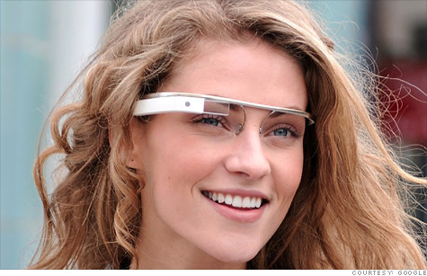 Project Glass (internet)