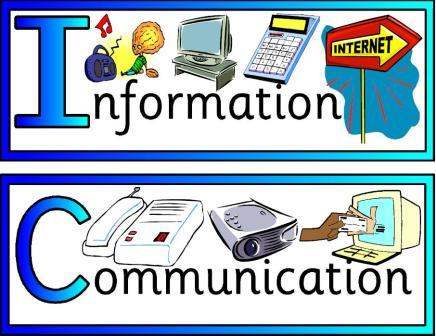 What information communication technology thesis