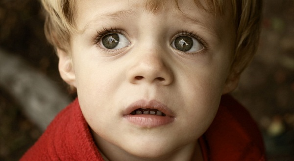 Facing the fear decreases anxiety in children | SayPeople