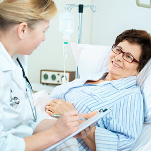 Nurses may effectively manage outpatient care of chronic diseases SayPeople